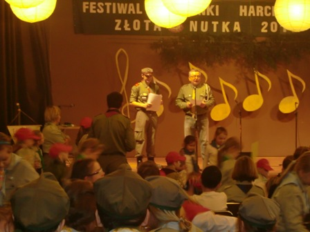 You are browsing images from the article: Złota Nutka 2014